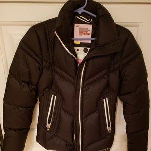J.lindeberg Down puffer Jacket